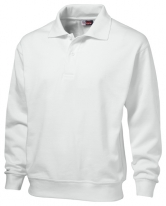 Atlanta Polo Sweater