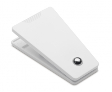 Magnetclip REFLECTS-CLIC CLAC II WHITE