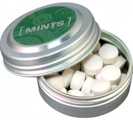 Pfefferminz-Drops Mini Mints