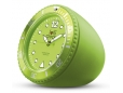 Uhr LOLLICLOCK ROCK LIGHT GREEN