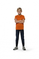 Kids Niagara Cool Fit T-Shirt
